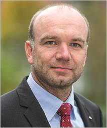 Dr. Martin Spielhoff
